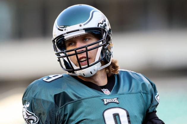 5 Ways the Philadelphia Eagles Can Rebuild the Franchise After Firing Andy Reid
