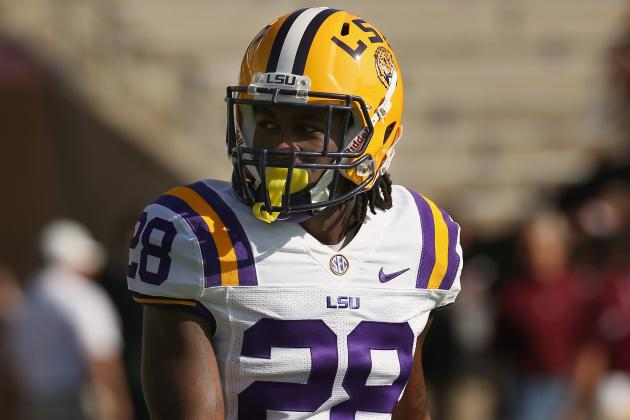 LSU Football: Projecting Tigers' 2013 Defensive Depth Chart