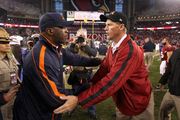 7 NFL Coaches Who Need to Be Fired