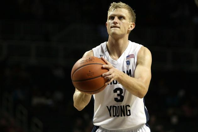BYU Basketball: Reviewing the Good and the Bad of the 2012 Year