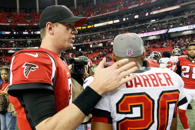 Tampa Bay at Atlanta: The Falcons' Biggest Winners and Losers from NFL Week 17