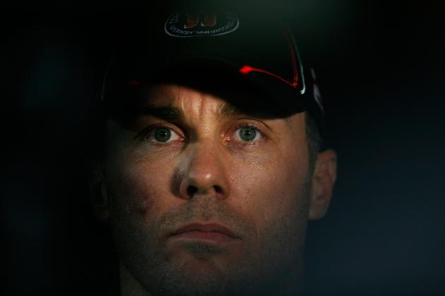 Kevin Harvick: 5 Reasons He Can Win the Sprint Cup Title in 2013