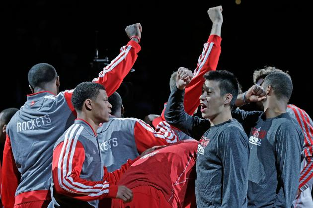 6 NBA Teams We Should Stop Underestimating Entering 2013