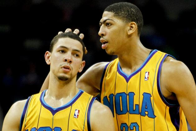 Ranking the NBA's Worst Rookie Busts of the 2012-13 Season