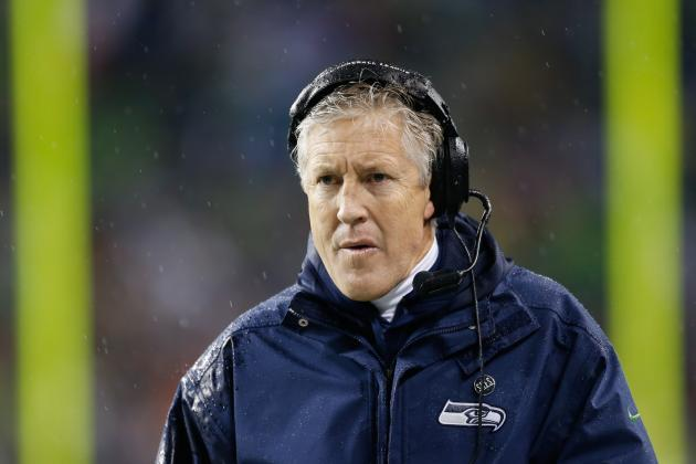 Ranking the NFL Coach of the Year Candidates at the End of the Regular Season