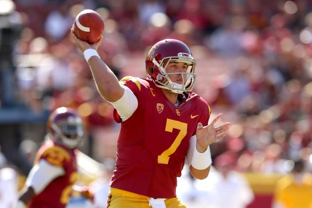 NFL Draft 2013: Which QBs Are Perfect Fits for Struggling Franchises?