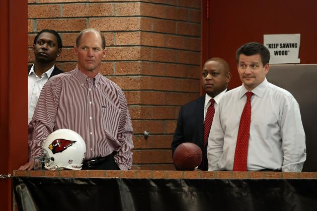 Ranking the 5 Best Candidates to Replace Fired Cardinals GM Rod Graves