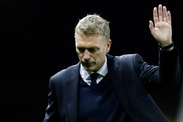 5 Overseas Clubs Who Would Love to Have David Moyes as Coach