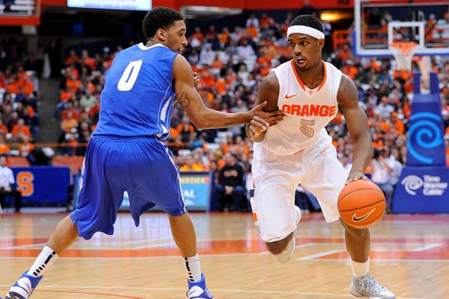 Syracuse Basketball: 5 Bold Predictions for the Big East Season