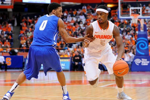 Syracuse Basketball: 5 Bold Predictions for the Big East Season