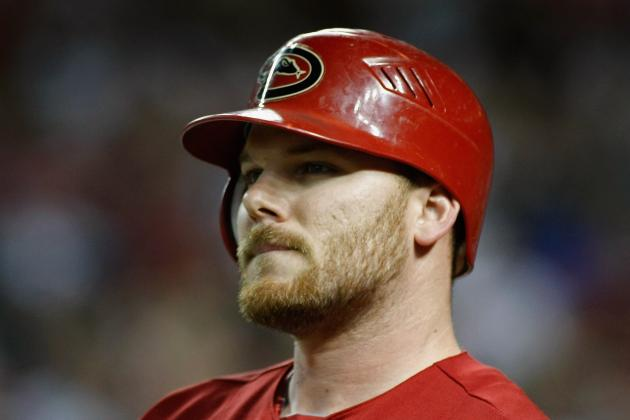 MLB Trade Rumors: Ranking the Top 9 Players on the Block
