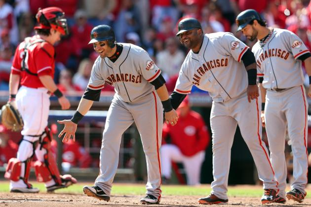 SF Giants: 6 Things We Want to See in 2013 from the Team by the Bay