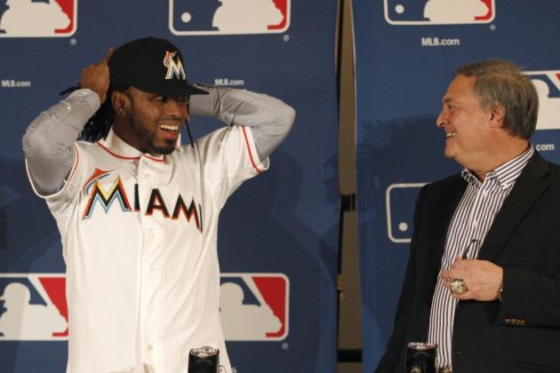 Miami Marlins: The All-Time 'One Year and Gone' Team