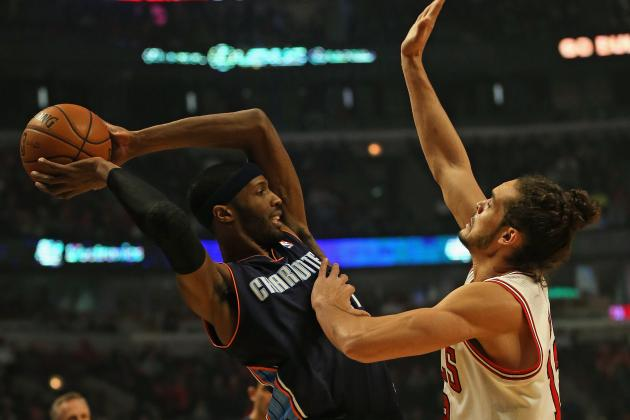 Charlotte Bobcats vs. Chicago Bulls: Postgame Grades and Analysis for Chicago