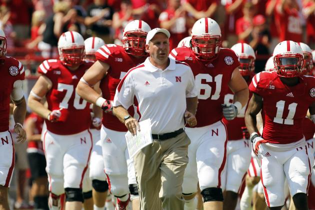Nebraska Football Recruiting: Updates on 2013 Commits and Targets