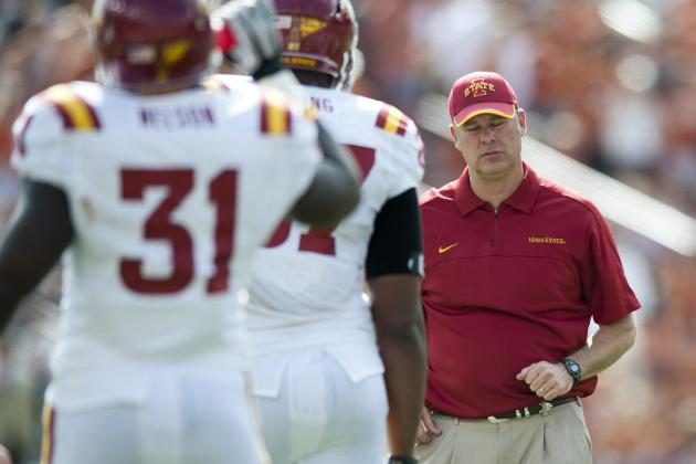 Liberty Bowl 2012: Grading Iowa State and Tulsa's Performances