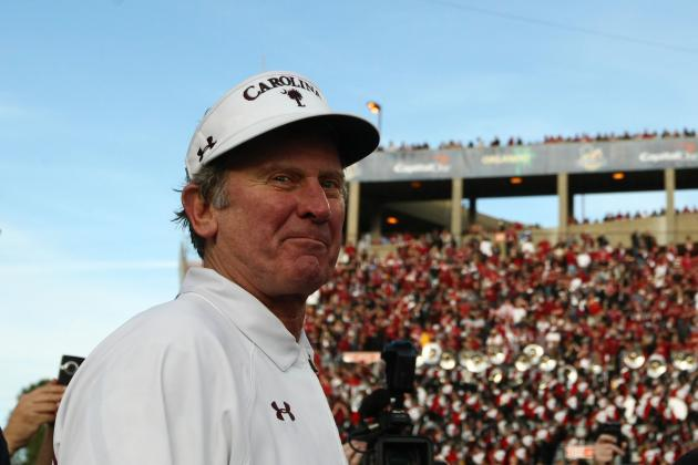 South Carolina Football Recruiting: Updates on 2013 Commits and Targets