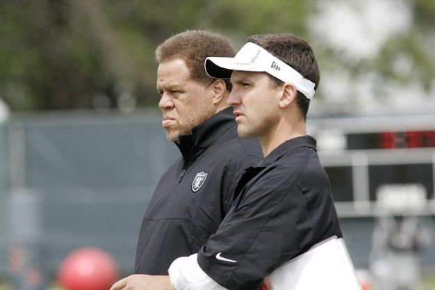 Oakland Raiders Go Back to Old Identity with New Coaching Hires