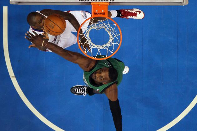 Who's to Blame for Celtics Failures This Year?