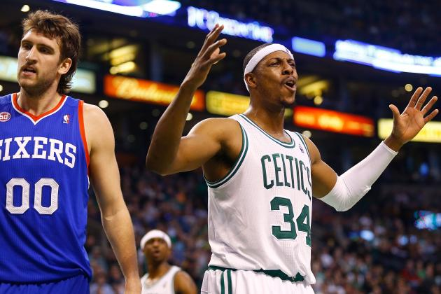 5 Eastern Conference Teams in Need of 2013 Wake-Up Call