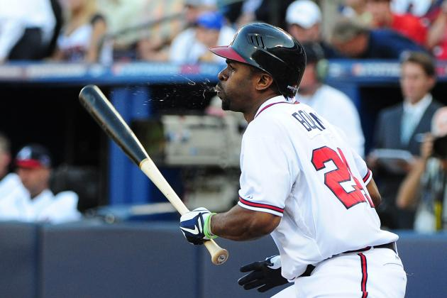 3 Reasons Signing Michael Bourn Should Be Mariners' Top Offseason Priority