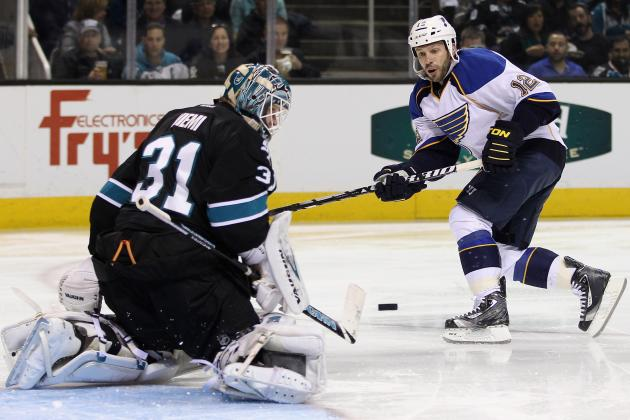 San Jose Sharks: 5 Young Players to Lead Franchise into Future