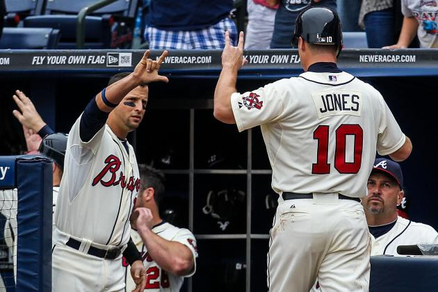 8 Biggest Questions Facing Atlanta Braves Heading into 2013