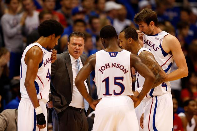 Kansas Basketball: 5 Biggest Roadblocks to the Big 12 Title