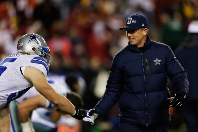 The Definitive Blueprint to the Dallas Cowboys Perfect Offseason