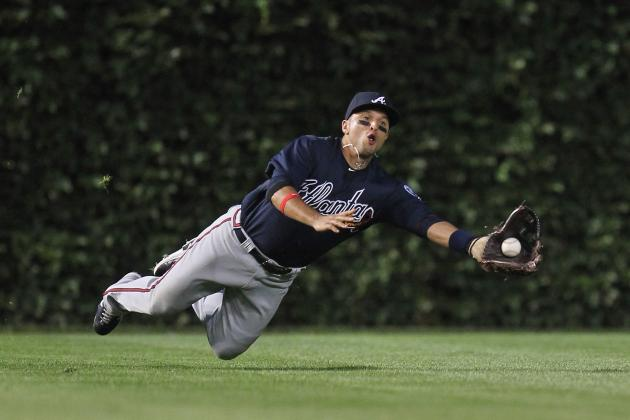 7 Rock-Solid Players New York Yankees Should Save Their Payroll for in 2014