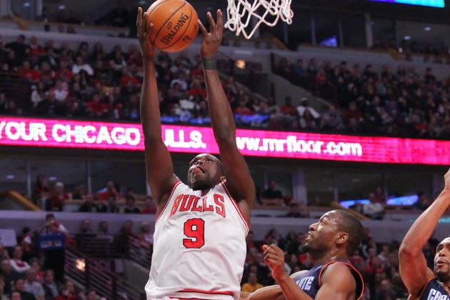 Chicago Bulls Player Power Rankings: Post December Edition