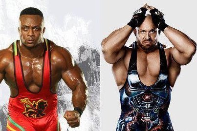 Ryback vs. Big E Langston and 10 Must-See WWE Feuds in 2013