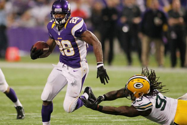 The Good, Bad and Ugly of the 2012 NFL Season