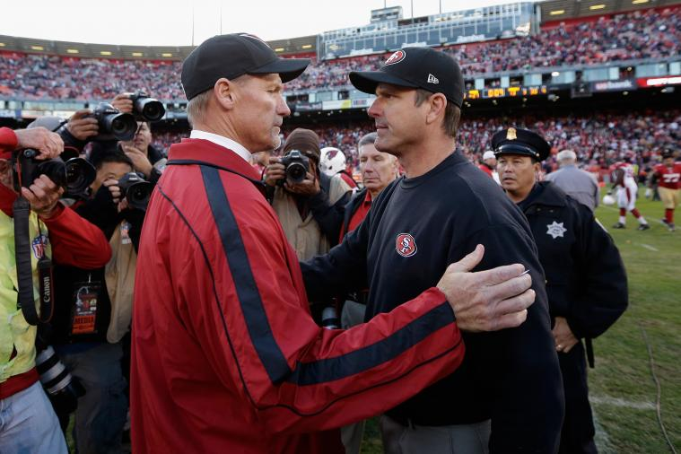The Definitive Blueprint to the Arizona Cardinals' Perfect Offseason