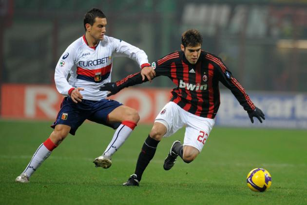 AC Milan Transfer News: Tracking Latest Rumours, Updates & Signings