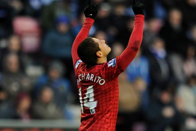 Wigan vs. Manchester United: 6 Things We Learned