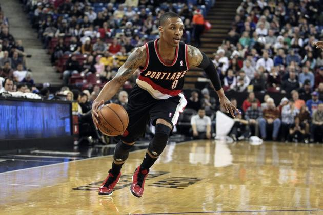 6 NBA Players Who Will Become Fan Favorites in 2013
