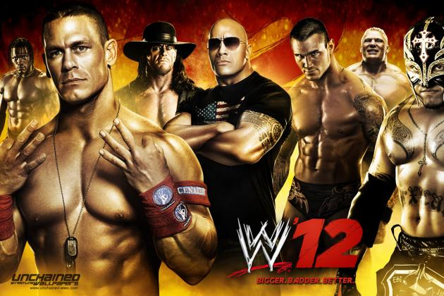 12 WWE Superstars Who Had the Best Year in 2012