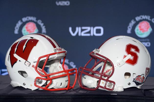 Rose Bowl 2013: Things We're Destined to See at This Year's Game