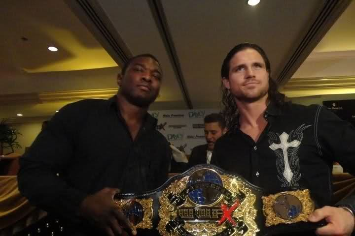 5 WWE Wrestlers Who May Return in 2013