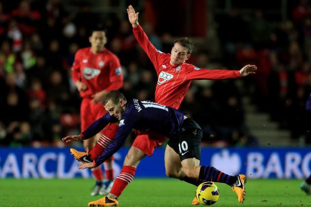 Southampton vs. Arsenal: 6 Things We Learned