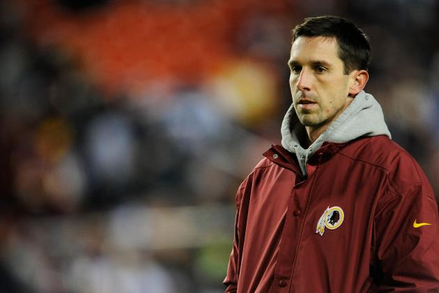 Washington Redskins: Offensive Coordinator Candidates If Kyle Shanahan Leaves