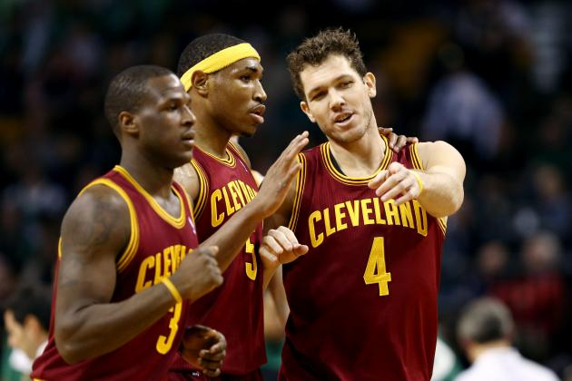 5 Biggest Disappointments for the Cleveland Cavaliers so Far