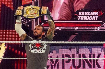 7 Ways CM Punk Can Maintain His Stride as WWE Champion