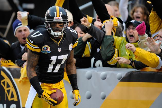 Taking a Closer Look at the Pittsburgh Steelers' Biggest 2013 Free Agents