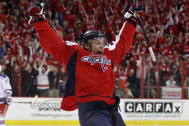 NHL Fantasy Sleepers 2012-13: 14 Must-Have Pickups for Your Fantasy Team