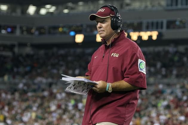 Florida State Football Recruiting: Updates on 2013 Commits and Targets