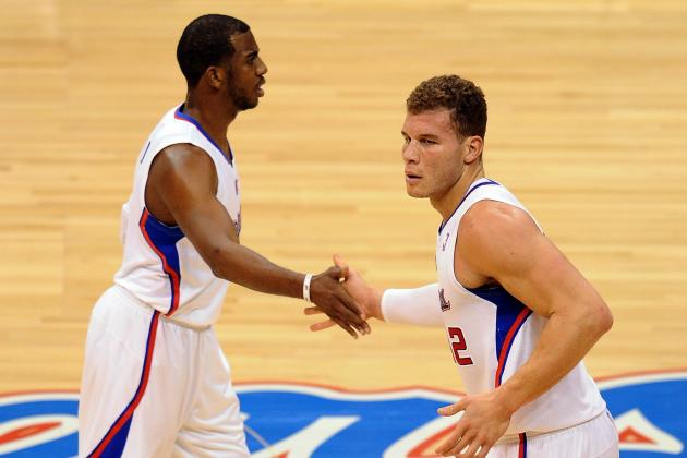 Los Angeles Clippers vs. Denver Nuggets: Postgame Grades and Analysis for L.A.