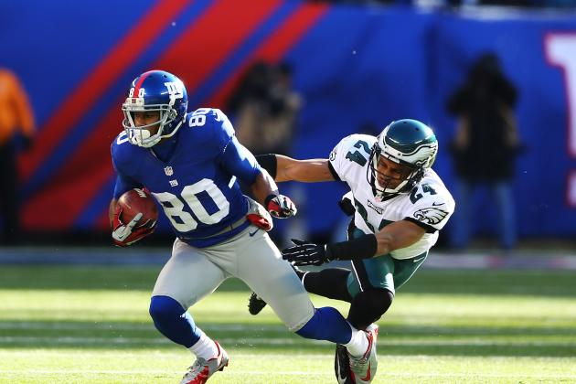 5 Biggest Draft Needs for the Philadelphia Eagles