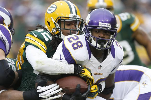 Vikings vs. Packers: 5 Matchups That Will Decide Wild Card Weekend Clash